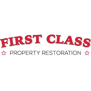 First Class Property Restoration