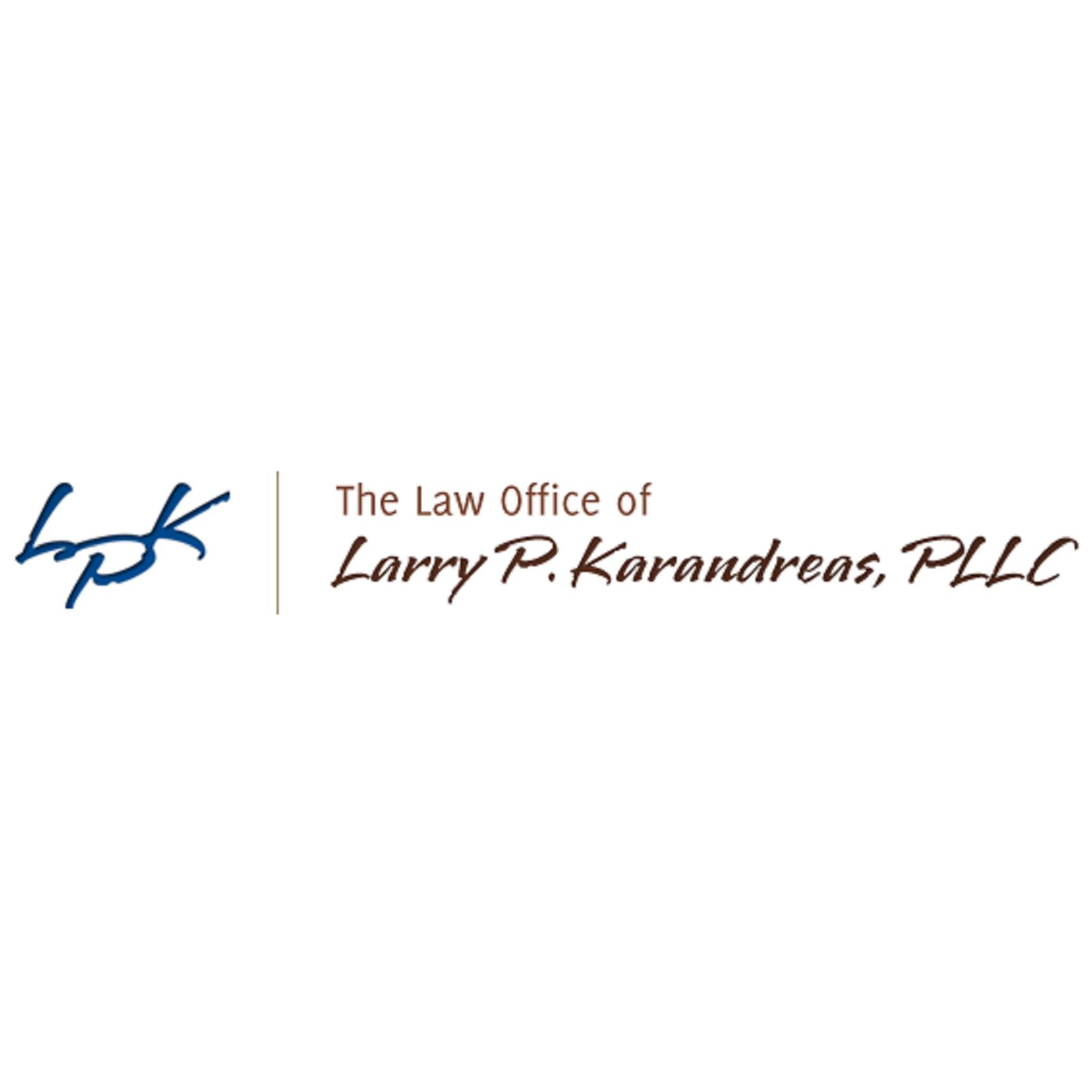 A Lawyer Who Cares Larry P Karandreas P.L.L.C.