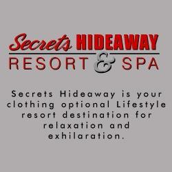 Secrets Hideaway Resort & Spa / Club Secret