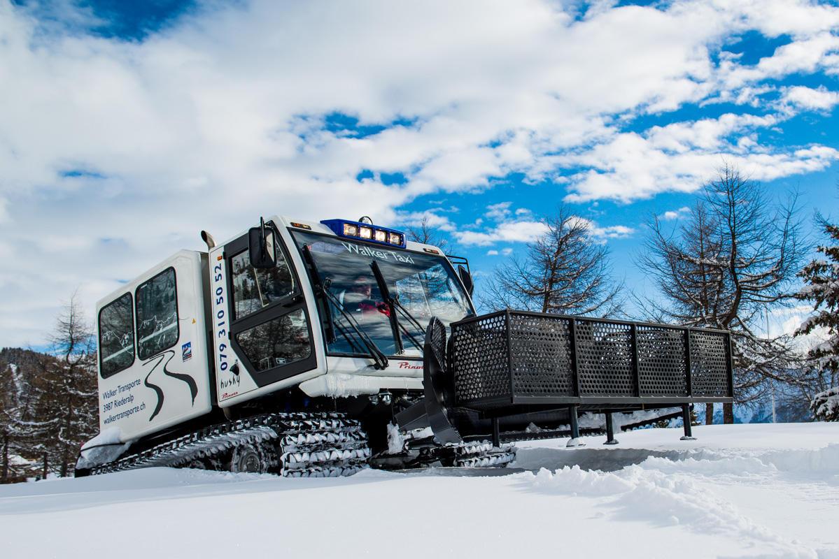 Walker Transporte Riederalp AG