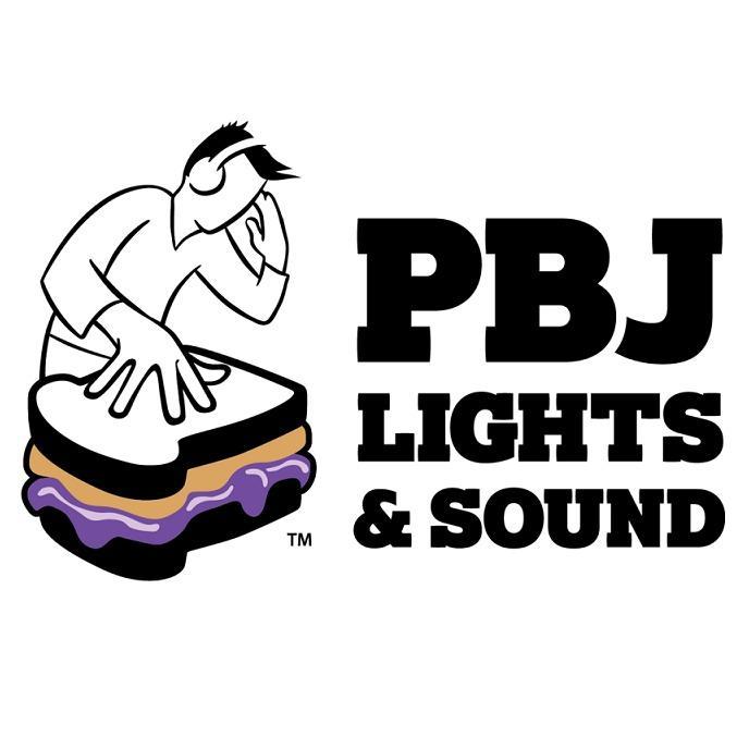 PBJ Lights and Sounds
