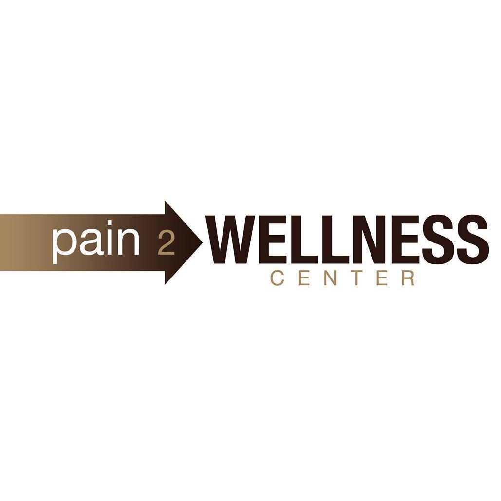 Pain 2 Wellness Center