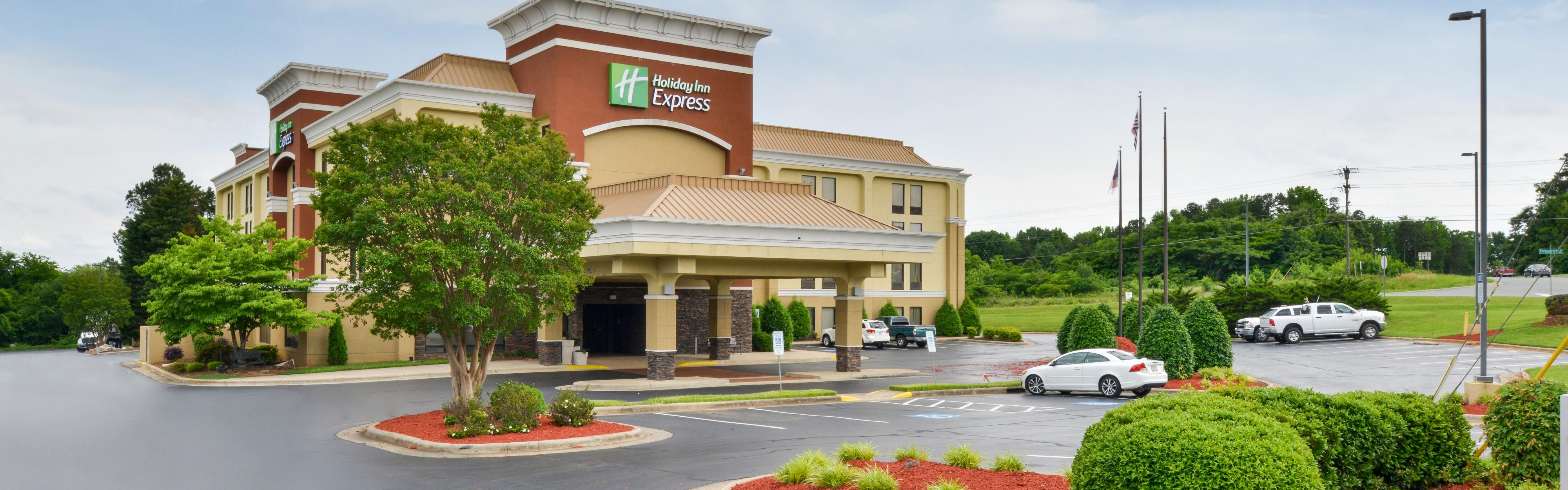 Hotels Near Burlington Nc