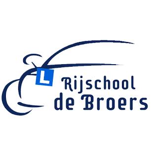Rijschool de Broers