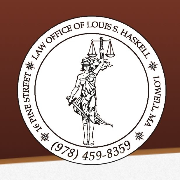 Law Office of Louis S. Haskell - ad image