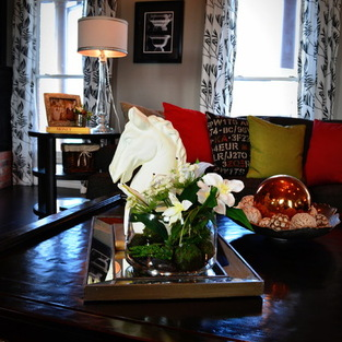Mizell and Moore Interiors