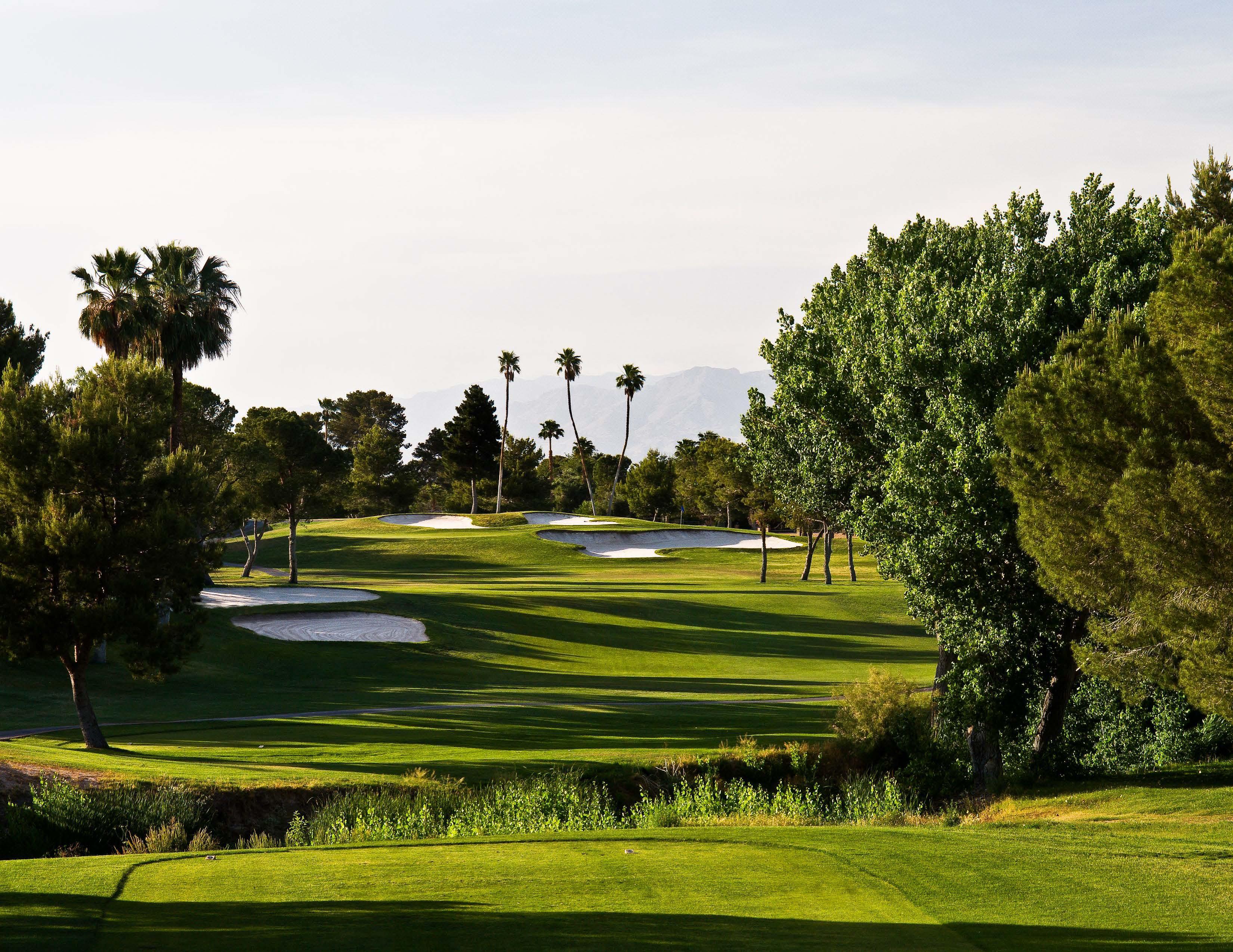 Las Vegas National Golf Club in Las Vegas, NV - (702) 889-1...