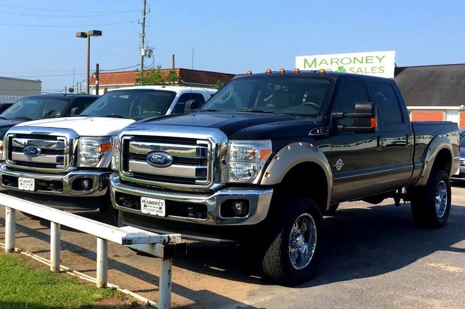 Maroney Auto Sales In Houston Tx 77090