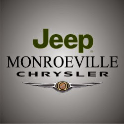 Monroeville Chrysler Jeep