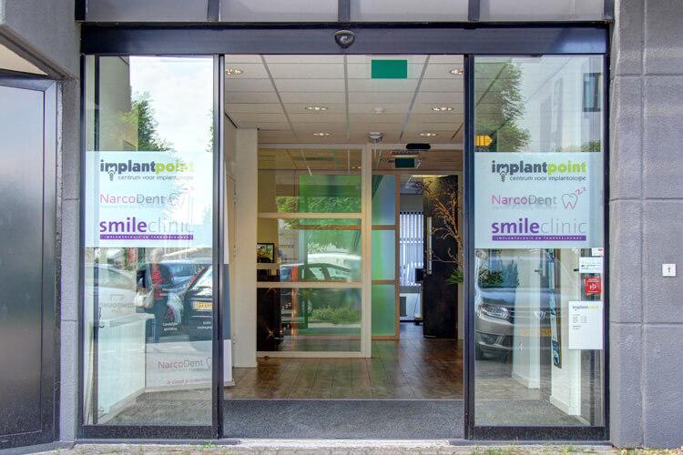 SmileClinic Capelle aan den IJssel