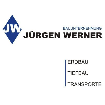 Bild zu Jürgen Werner Bauunternehmung in Hahnbach