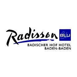 Bild zu Radisson Blu Badischer Hof Hotel, Baden-Baden in Baden-Baden