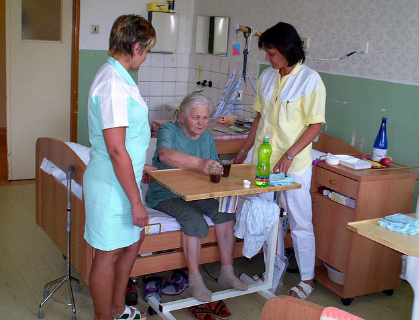 Rehabilitační ústav pro cévní choroby mozkové, spol. s r.o.