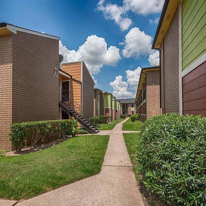 Sedona Apartments Houston Tx