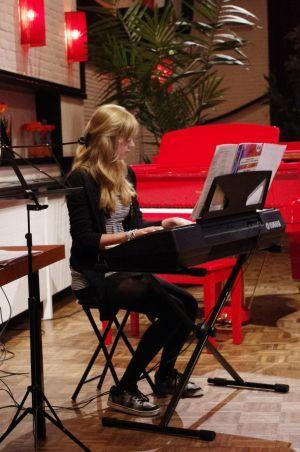 Doesburg Viool- en Keyboardlessen