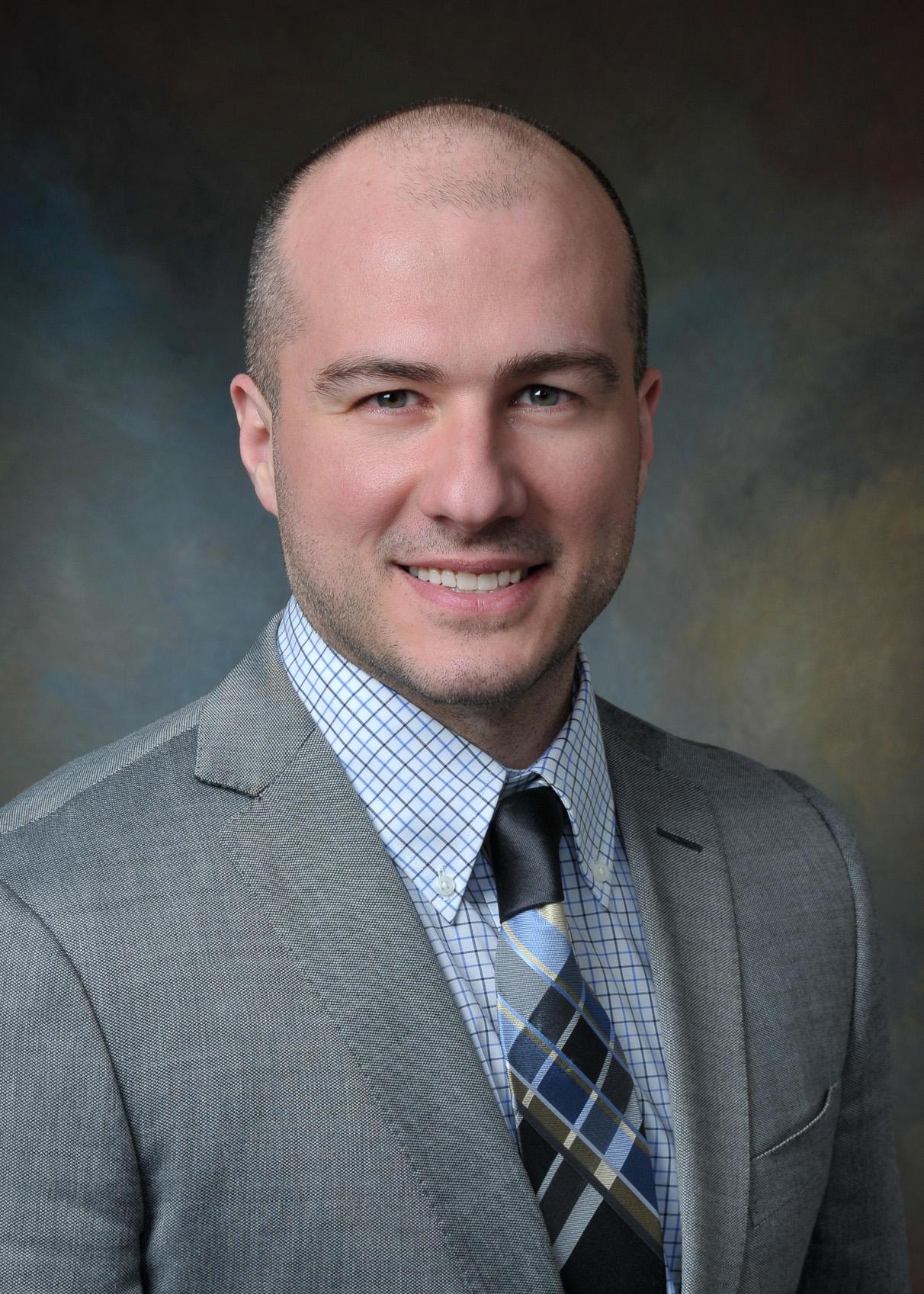 Anthony Carrozza MD