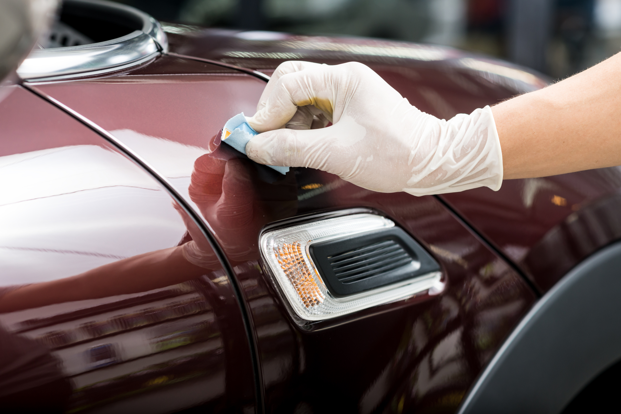 6ix Star Auto Detailing - Scarborough, ON M1R 2H8 - (416)540-9748 | ShowMeLocal.com